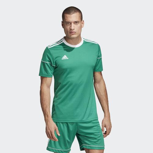 adidas - Squadra 17 Jersey Bold Green/White BJ9179