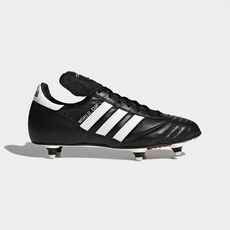 adidas - World Cup Black / Running White 011040