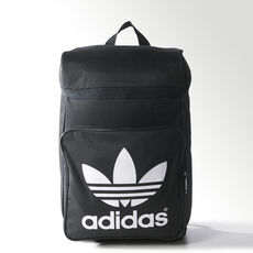 adidas - Classic Backpack Black / White F76907