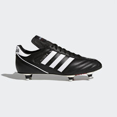 adidas - Kaiser Five Cup Boots Black / White / Red 033200