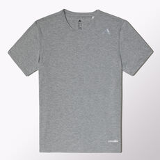 adidas - Prime Tee Medium Grey Heather F51123