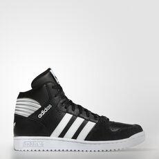 adidas - Pro Play 2.0 Shoes Core Black / Neo White / Neo White M18235