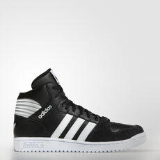 adidas - Pro Play 2.0 Shoes Core Black / Neo White / Neo White M18235