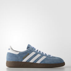 adidas - Spezial Shoes Blue / Ftwr White 033620