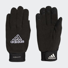 adidas - Field Player Gloves Black / White 033905