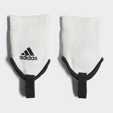adidas - Ankle Guard White / Black 651879