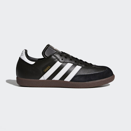 adidas - Samba Shoes Black / Ftwr White 019000