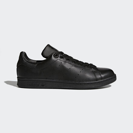 adidas - Stan Smith Shoes Black / Black M20327