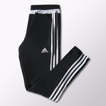 adidas - Tiro15 Training Pants Black/White/Black M64031