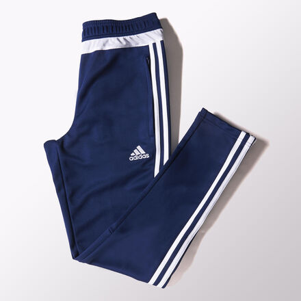 adidas - Tiro15 Training Pants Dkblue/White/Dkblue S27125