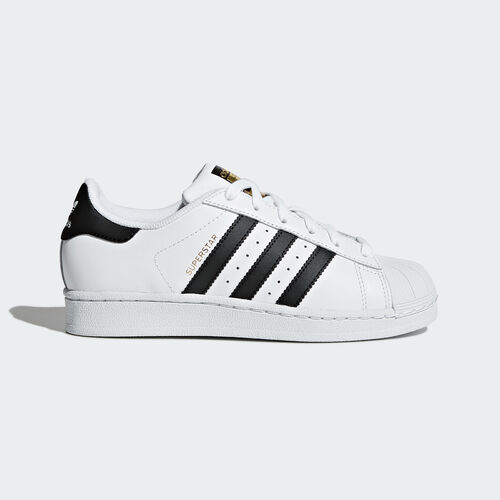 adidas - Superstar Shoes White/Core Black C77154