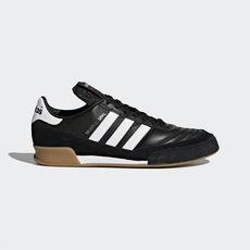 adidas - Mundial Goal Fotbollsskor Black / Running White 019310