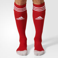 adidas - Adisocks  University Red / White X20992