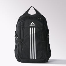adidas - Power-ryggsäck, mellanstor Black W58466
