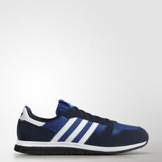 adidas - SL Street sko Collegiate Royal / Ftwr White / Collegiate Navy M19153