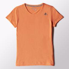 adidas - adidas Infinite Series Prime t-shirt Flash Orange S16131