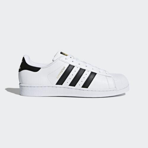 adidas - Superstar sko Ftwr White / Core Black / Ftwr White C77124