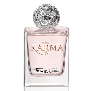 eau de karma eau de parfum 50 ml aus der karma beads kollektion im online shop von thomas sabo. Black Bedroom Furniture Sets. Home Design Ideas