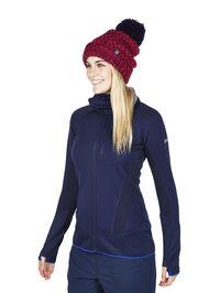 Women's Smoulder Hooded Fleece