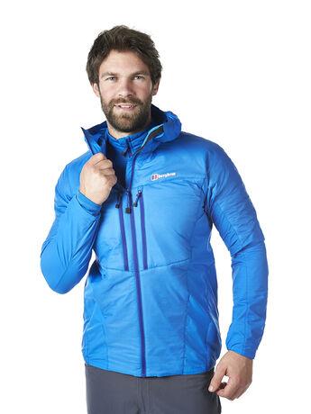 Men's Ulvetanna HyperTherm Hybrid Jacket