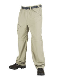 Men's Lonscale Zip-Off Trousers