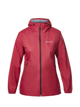 Deluge Light Women's Waterproof Jacket