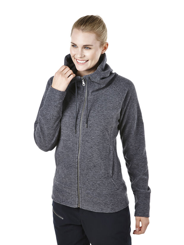 Women's Carham Fleece Jacket
