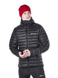 Men's Furnace Hooded Hydrodown® Jacket