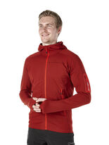 Men's Extrem Pravitale Light Fleece Hoodie