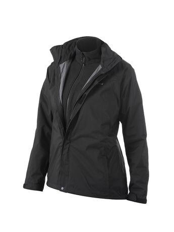 Women's Calisto Delta 3in1 Waterproof Jacket