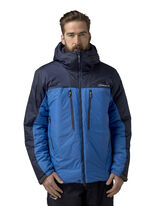 Men's Extrem 7000 Belay Parka