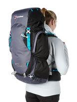 Women's Trailhead 60 Rucksack