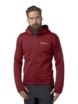 Pravitale 2.0 Extrem Men's Fleece Hoodie