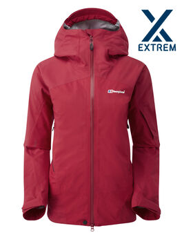 Women&39s Waterproof Jackets | Official Berghaus Store