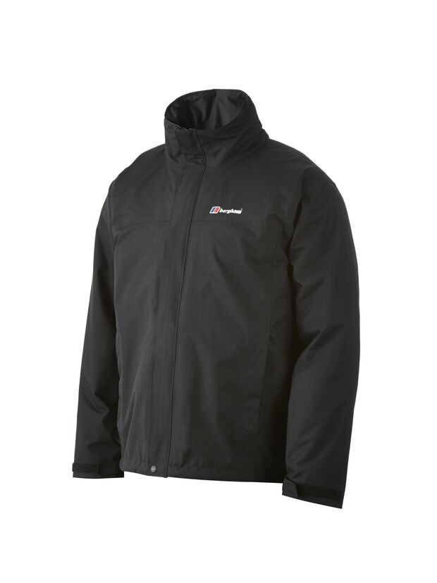 Men's RG Alpha 3in1 Waterproof Jacket