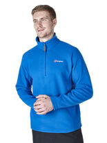 Men's Half Zip Arnside Fleece