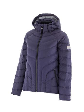 Women's Ashby 600 Fill Down Jacket