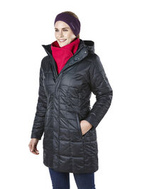 Women's Haloway Insulated Jacket