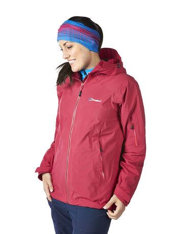 Women's Carrock II GORE-TEX® Jacket