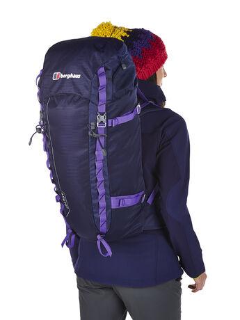 Women's Arete 35 Rucksack
