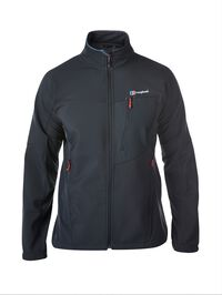 Men's Ghlas Softshell Jacket