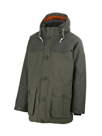 Men's Lindley Insulated Jacket