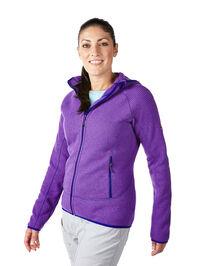 Women's Tyndrum Stripe Hooded Jacket
