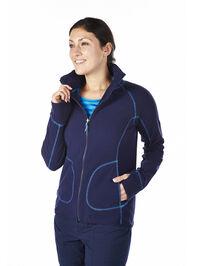 Women's Prism Interactive Micro Fleece Jacket