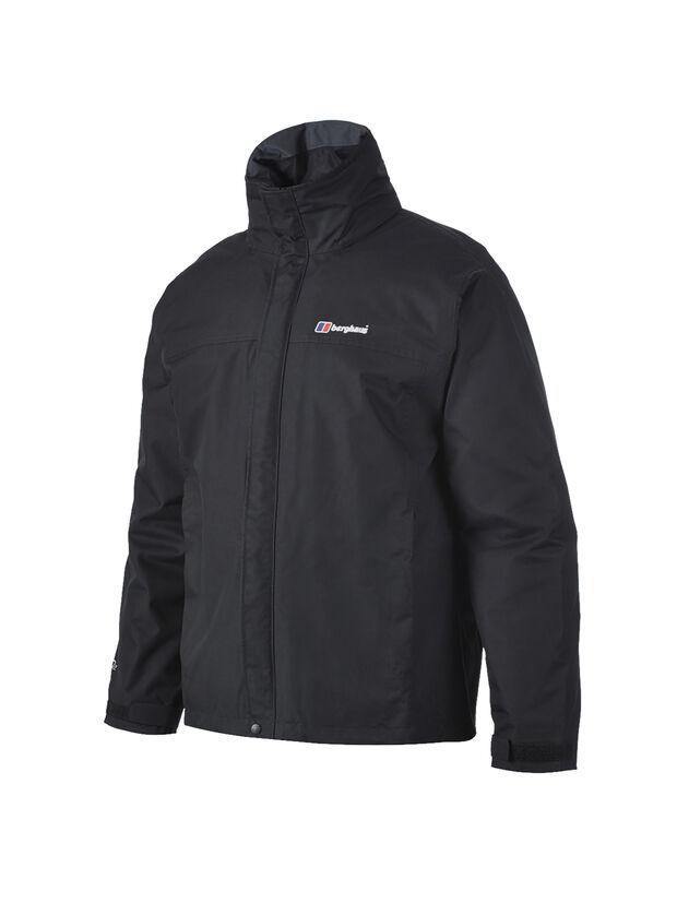RG Alpha men's waterproof jacket