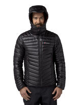 Men's Extrem Micro Down Jacket