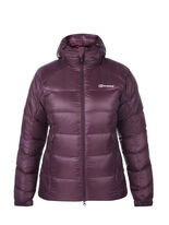 Women's Popena Hooded HydroDown Jacket
