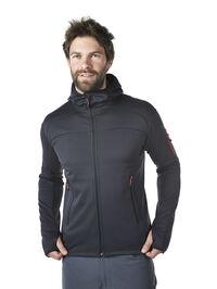 Men's Pravitale Hooded Fleece Jacket