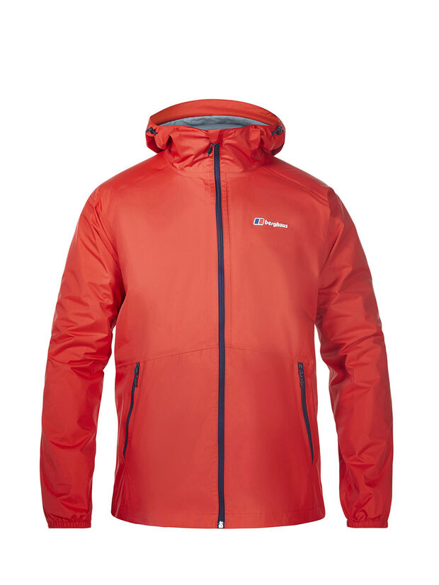 Deluge Light Men's Waterproof Jacket