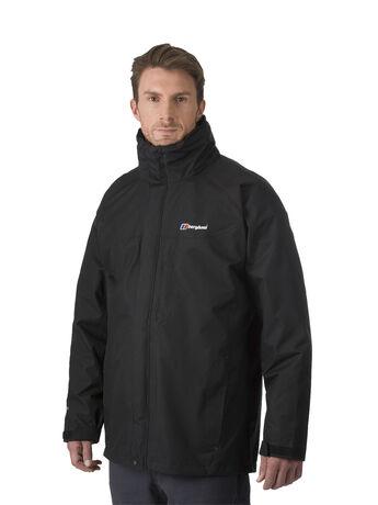 Men's RG Gamma Long 3in1 Waterproof Jacket